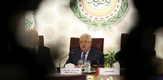 Palestina Putus Hubungan Dengan AS Dan Israel, Abbas: Saya Tidak Mau Menjual Yerusalem