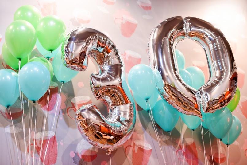 10 marzeń które chcę spełnić do 30stki!