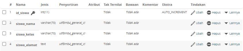 Membuat Fitur Search Data Menggunakan Multiple Tag Di PHP Dan AJAX