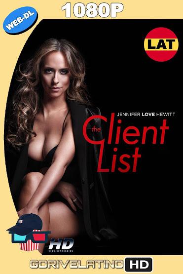 The Client List (2012-2013) Serie Completa WEB-DL 1080p Latino-Ingles MKV