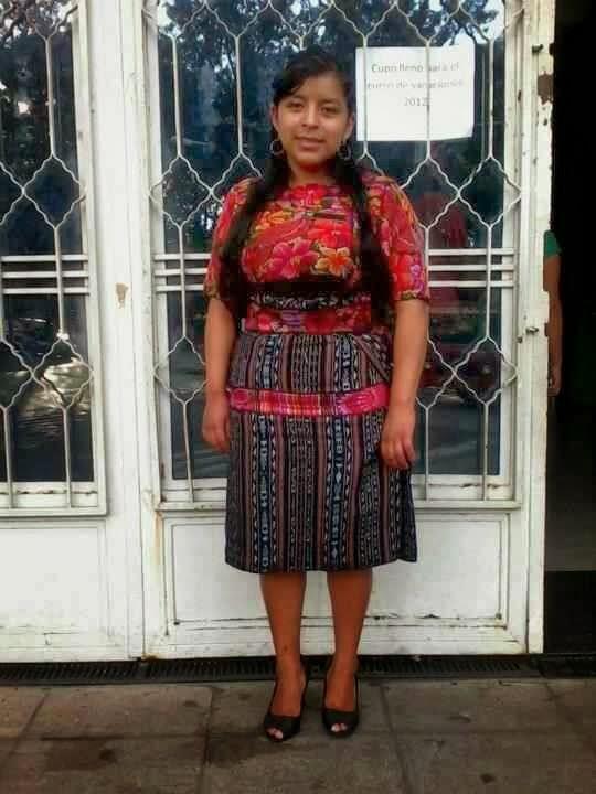 Trajes Tipicos De Chichicastenango