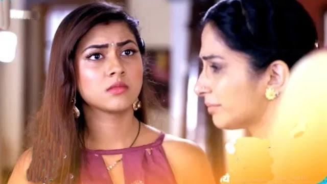 Anupriya's big secret to separate her from Kalyani in Tujhse Hai Raabta