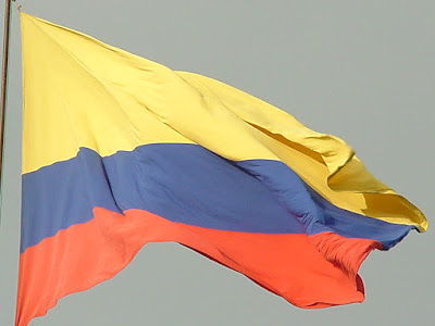 Colombia murder