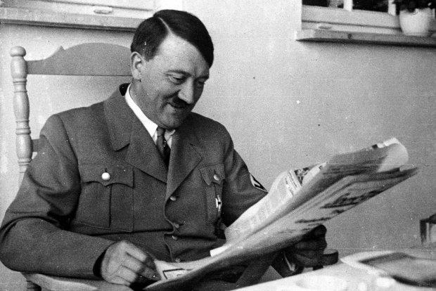 Според секретен доклад на ЦРУ,Хитлер е живял в Смолян до 1984 година