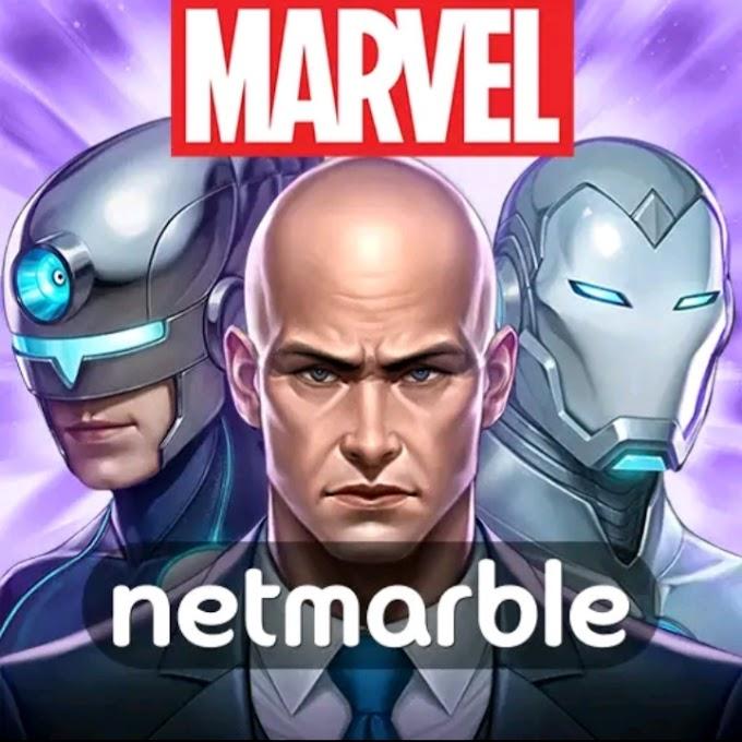 Marvel Future Fight MOD APK (Unlimited Coins) v7.0.1 Latest Download