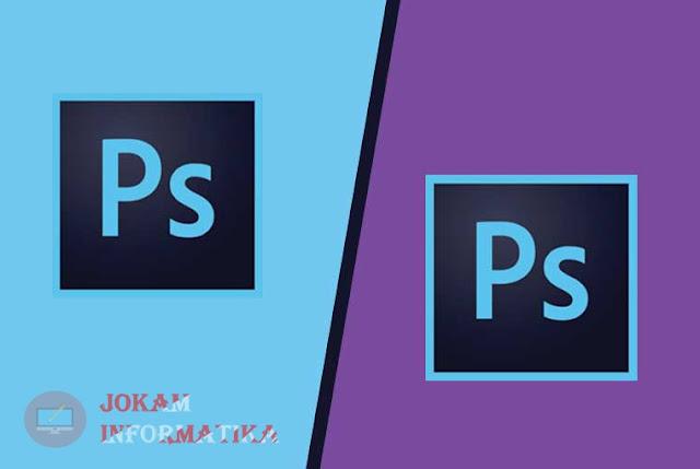 Cara Menggabungkan Atau Menyisipkan Gambar Pada Adobe Photoshop - JOKAM INFORMATIKA