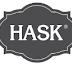 Shampoo e Balsamo all'Olio di Argan - Hask
