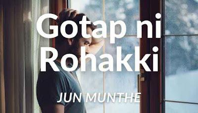 Ori Chord Gotap Ni Rohakki (B) | Jun Munthe