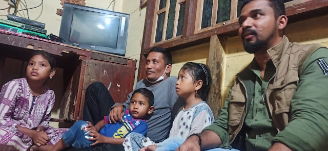 VIDEO, Kisah Hidup Seorang Pawang Boet Idi Rayeuk Yang Menekam Dalam Penjara Myanmar Dan Berhasil Kembali Pulang Aceh