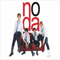 Lirik Lagu Noda Band Kita