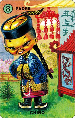 Familias 7 países China 1
