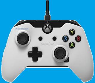 Xbox One Controller Driver Windows XP