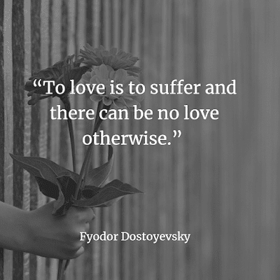 BEST Fyodor Dostoyevsky Quotes