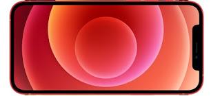 مواصفات و مميزات آيفون Apple iPhone 12