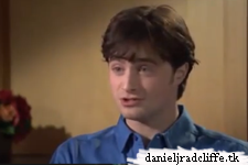 TV Guide interview (Deathly Hallows part 1)