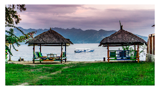 pulau lombok yang indah tak terlupakan