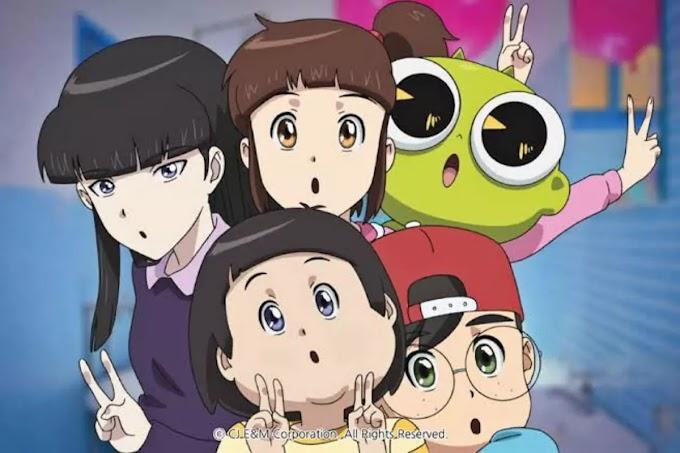Umur Setiap Karakter Utama Shinbi's House, Umur Shinbi 102 Tahun?