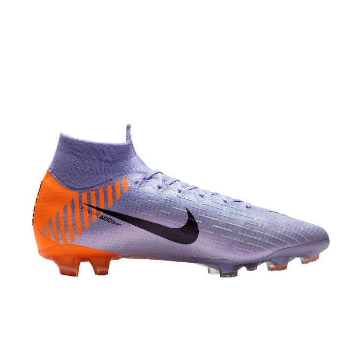 sale retailer 7c885 11fa0 Nike 1998, 2002, 2006, 2010 and 2014 Mercurial 360 Heritage ...