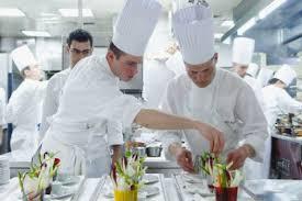 Recherche cuisinier expérimenté