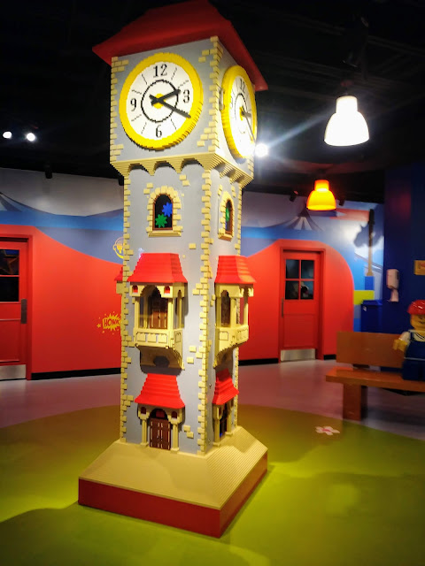 LEGOLAND Discovery Center Columbus