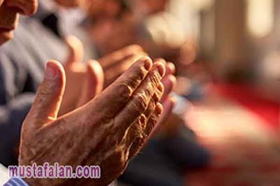 niat puasa ramdhan dan doa berbuka puasa