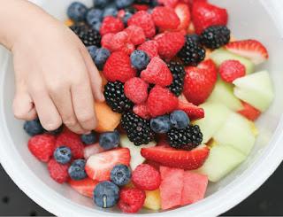 Cara Diet Alami Menurunkan Berat Badan Dengan Tips Singkat Ini