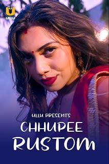chupee rustam ullu webseries