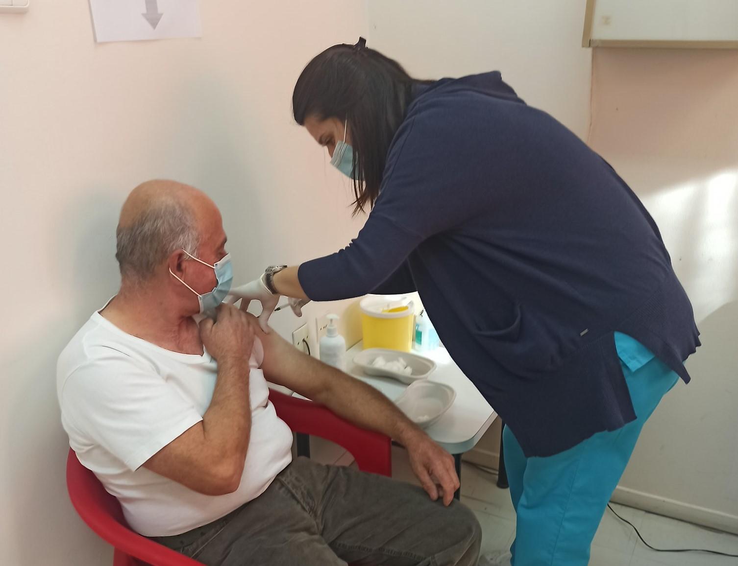 Ξάνθη: Έφτασαν τους 3.576 οι εμβολιασμοί – Ξεκίνησε και το AstraZeneca