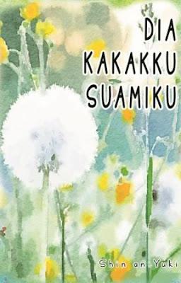 DIA KAKAKKU SUAMIKU by Shin an Yuki Pdf