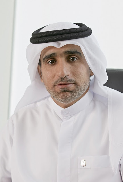 image for H.E. Hamad Obaid Al Mansoori, Director General at the TRA