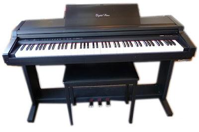 đàn piano điện Korg C16W