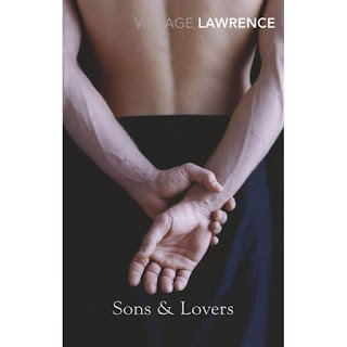Sons and Lovers by D.H. Lawrence Download Free Ebook