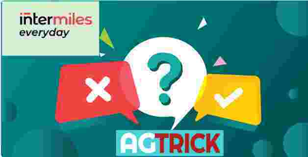 Intermiles Quiz Answers Today 17th - 23rd June 2021   Win Exciting Reward Point