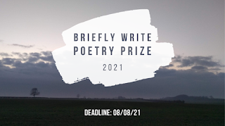 Poetry contest 2021