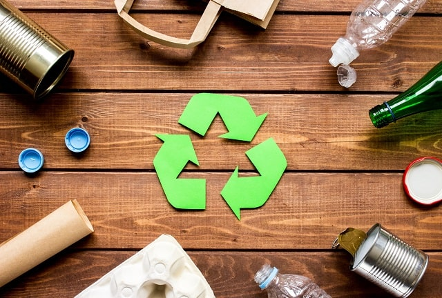 how does recycling help consumers save money