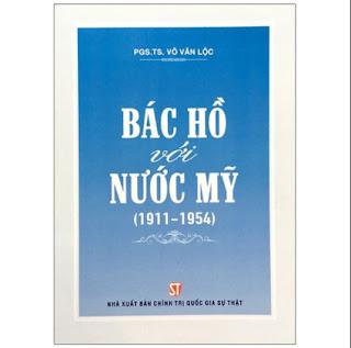 Bác Hồ Với Nước Mỹ (1911-1954) ebook PDF EPUB AWZ3 PRC MOBI