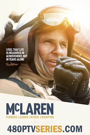 Watch Online Free McLaren (2017) Full Hindi Dual Audio Movie Download 480p 720p Bluray