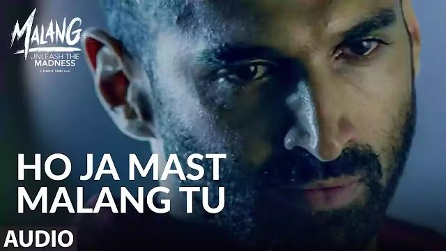 Ho Ja Mast Malang Tu Lyrics | Malang | Zulfiqar