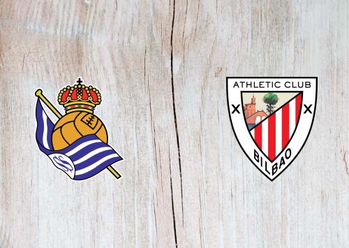 Real Sociedad vs Athletic Club -Highlights 9 February 2020
