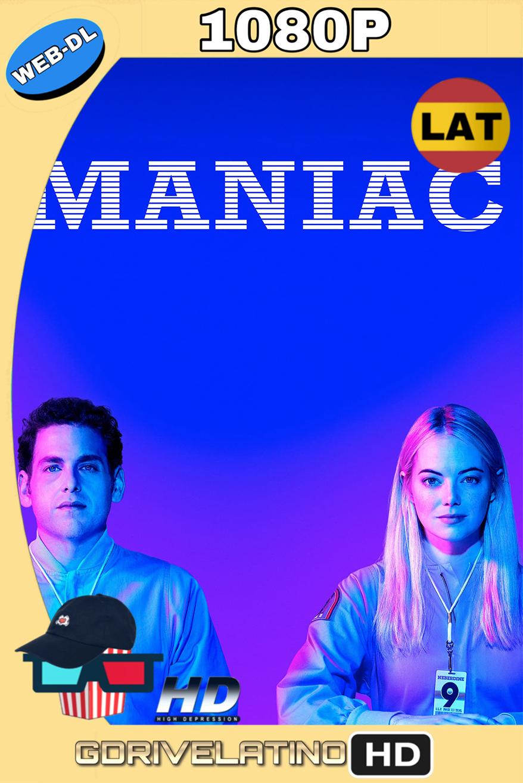 Maniac (2018) Temporada 1 NF WEB-DL 1080p (Latino-Inglés) MKV