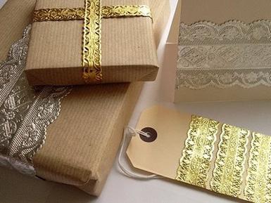 ideas para envolturas de regalos originales