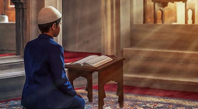 Ingin Rumah Tangga Berkah dan Rezeki Mengalir Deras, Ini Amalan Mustajab dari Almarhum KH Maimoen Zubair