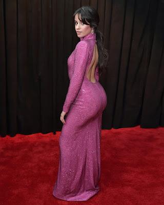 Camila Cabello Hot Dress