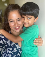 Sameera Reddy (Actress) Biography, Wiki, Age, Height, Career, Family, Awards and Many More