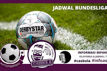 Jadwal Sepakbola 01 Juli 2020