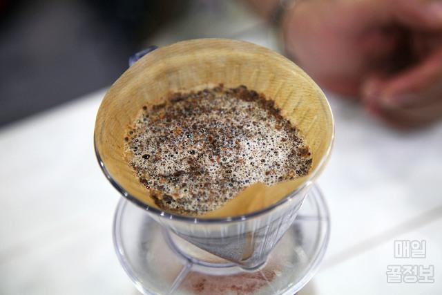 커피찌꺼기, 싱크대 개수대 막혔을때, 청소, 팁주마, 매일꿀정보