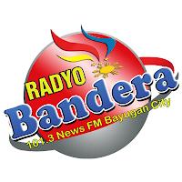 101.3 Radyo Bandera Bayugan City