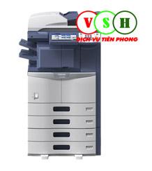 máy photocopy toshiba E456