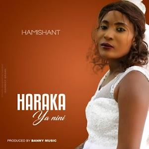 Download Audio | Hamishant TZ - Haraka ya Nini