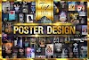 For your event, film, band show, etc, service for design creative poster.